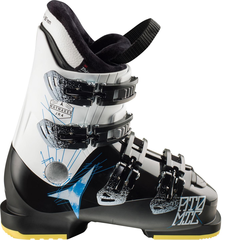 Womens ski boots atomic
