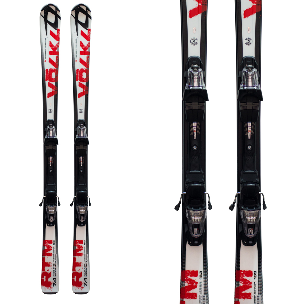 pics How to Size Skis