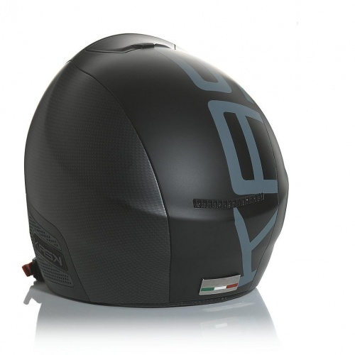 snow gear  kask - Stealth Limited Edition