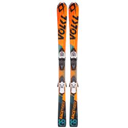 ski volkl-JR Racetiger 3Motion 7.0