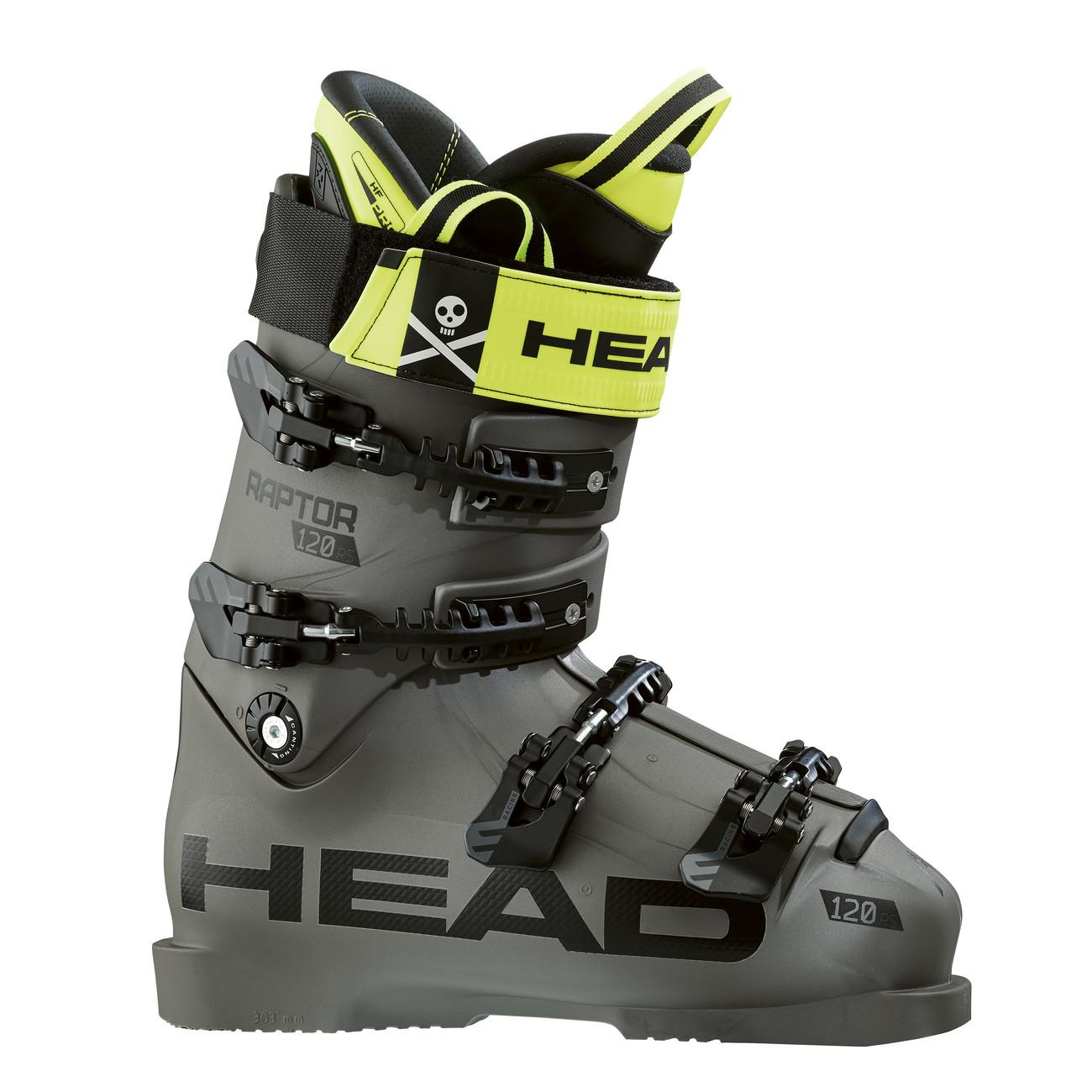 Ski Boots -  head  RAPTOR 120S RS