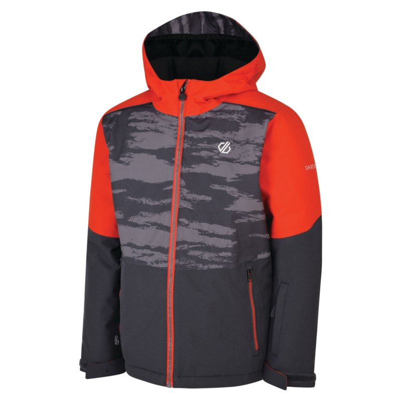 Ski & Snow Jackets -  dare2b Aviate Ski Jacket