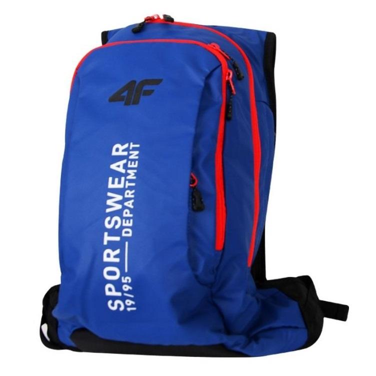 Bags -  4f Backpack PCU005
