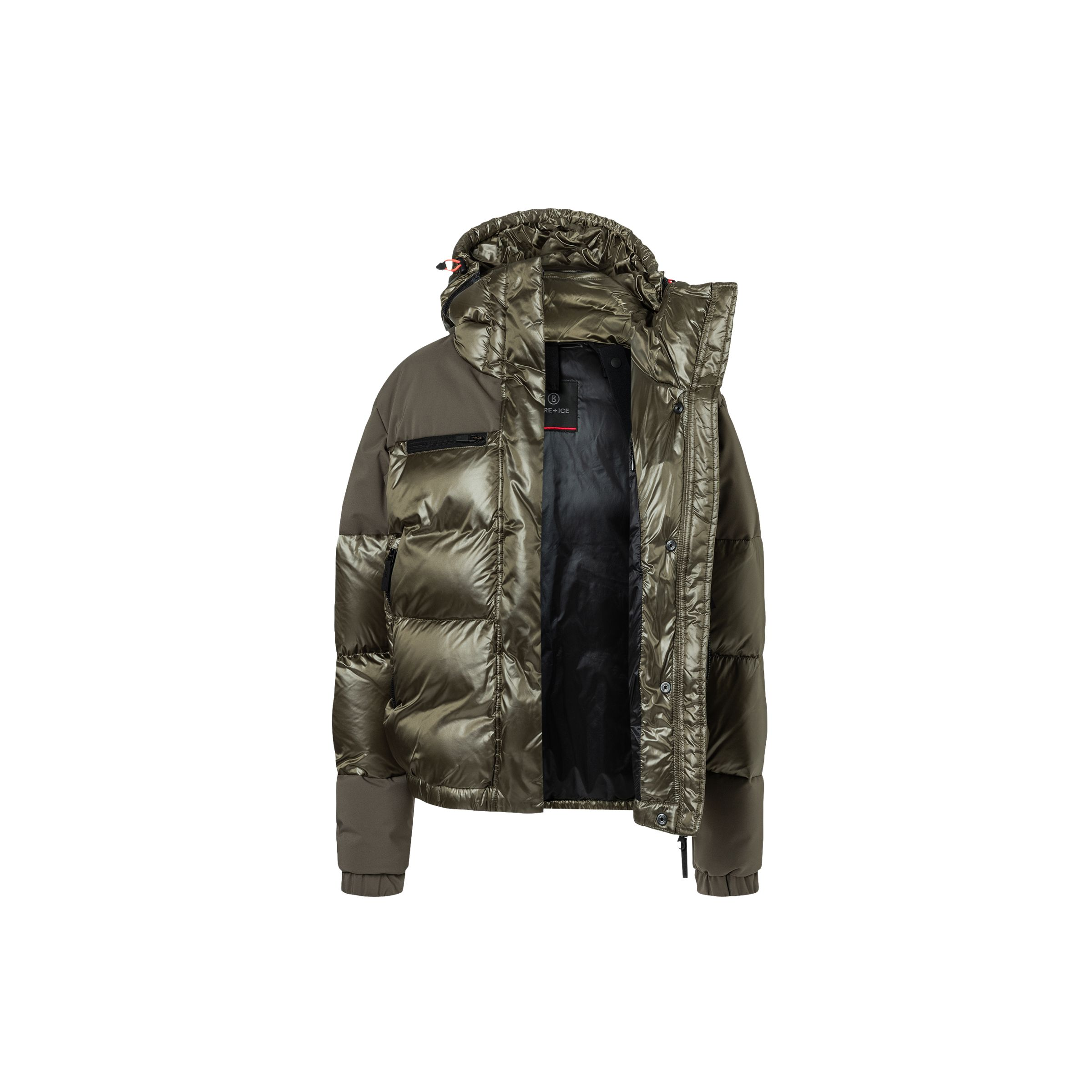 Ski & Snow Jackets -  bogner fire and ice ASTA Quilted Jacket