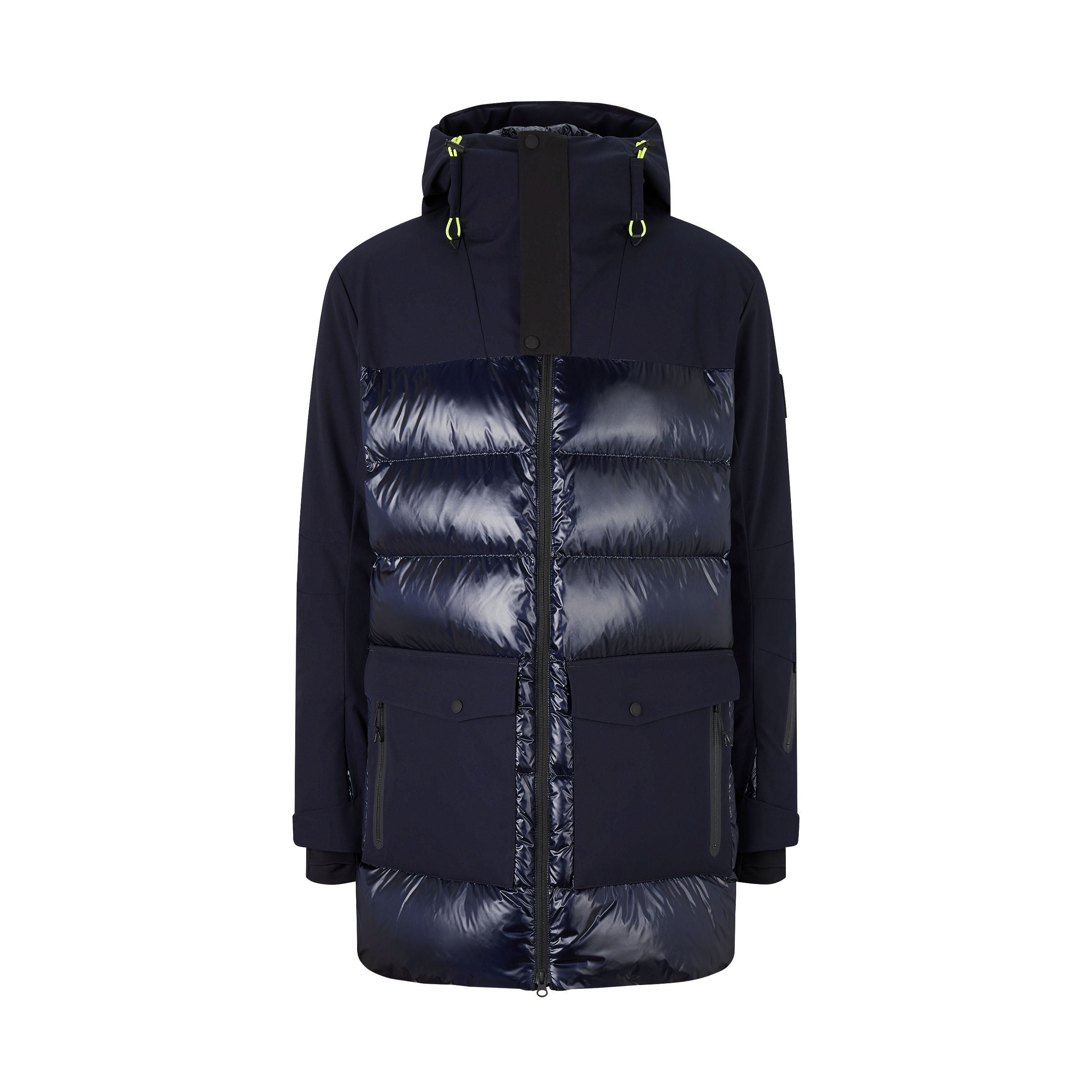 Winter Jackets -  bogner fire and ice DRAGON Down Parka