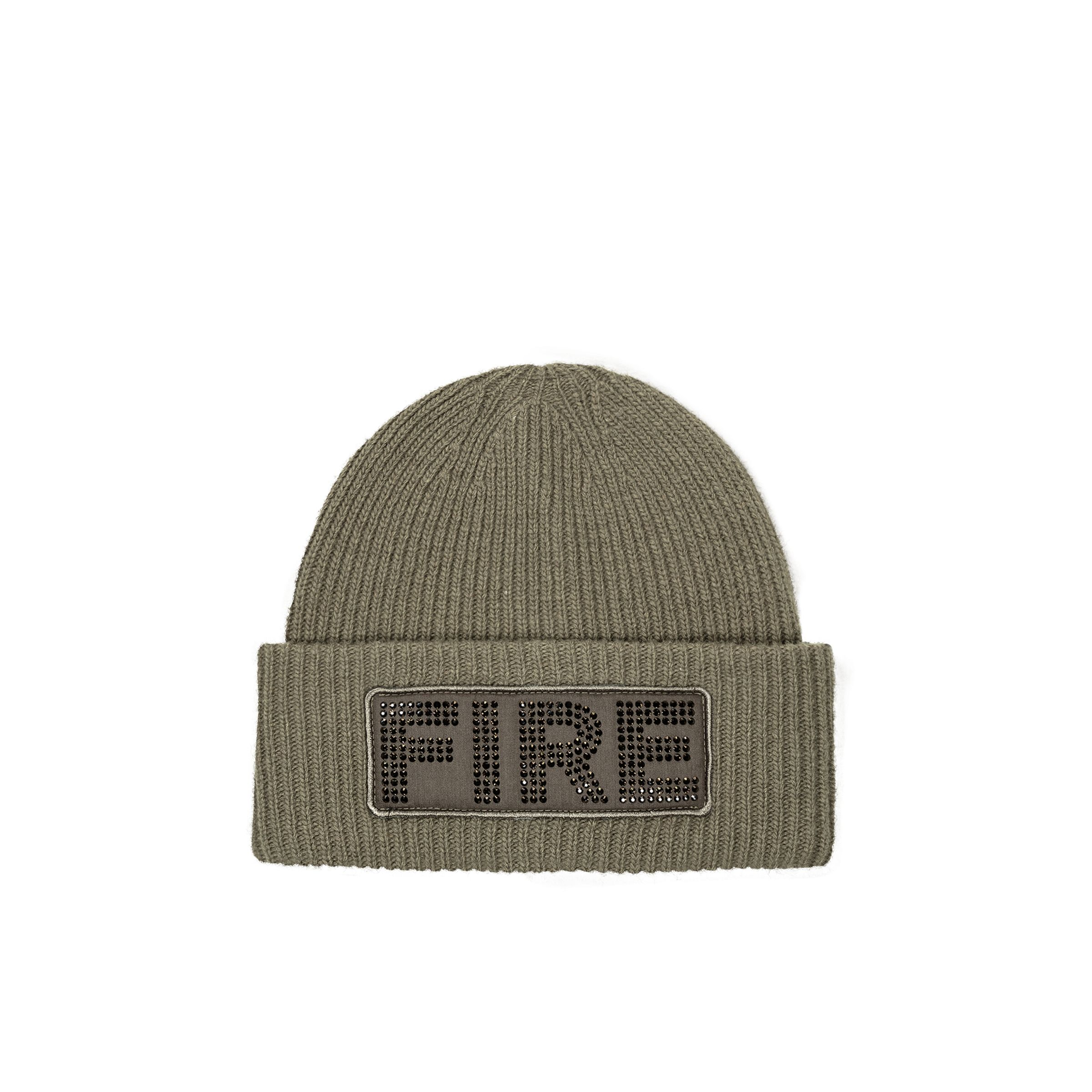 Hats -  bogner fire and ice SIRIN Knitted Hat