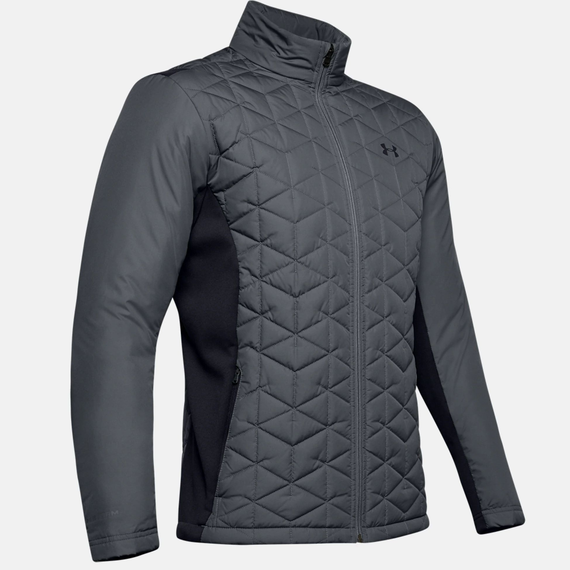 Clothing -  under armour ColdGear Reactor Golf Hybrid Jacket 9982
