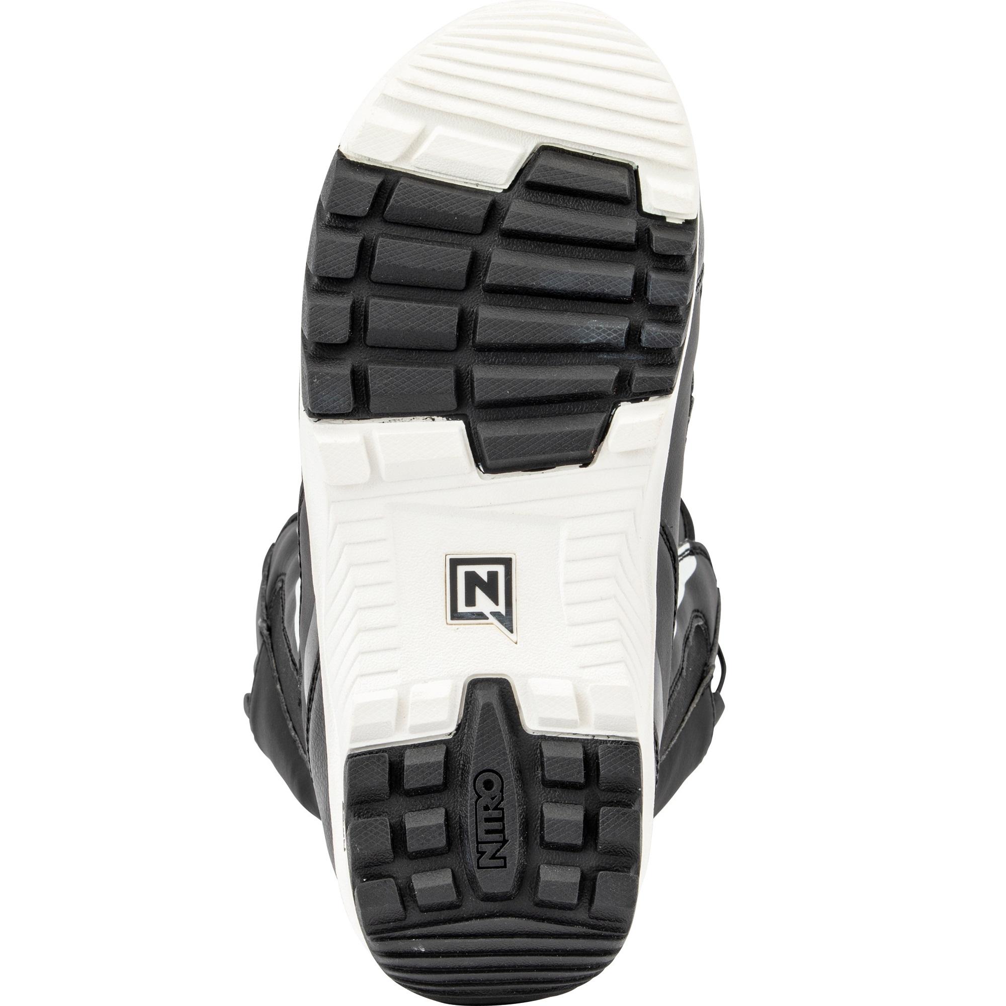 Snowboard Boots -  nitro CUDA TLS