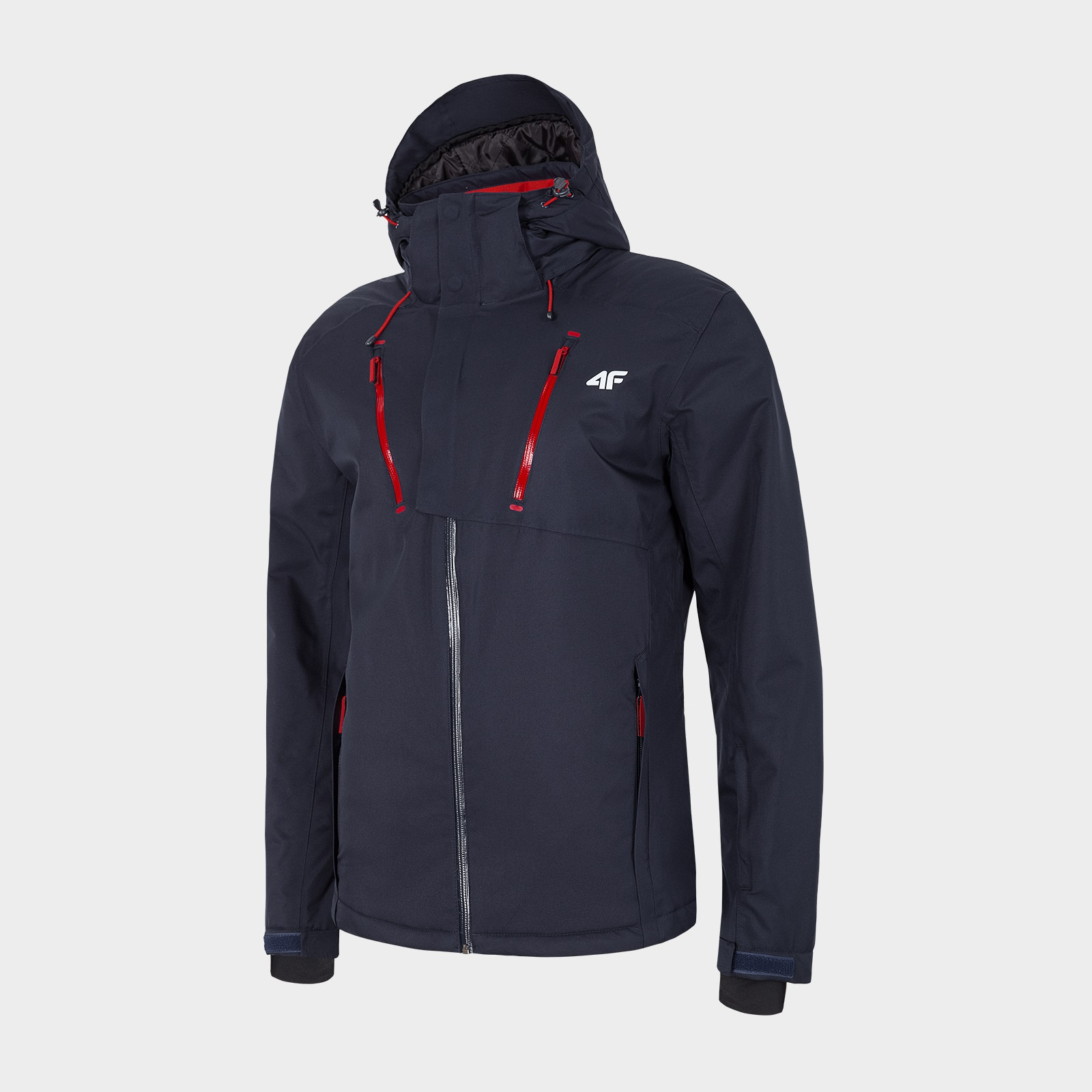 Ski & Snow Jackets -  4f Men Ski Jacket KUMN072