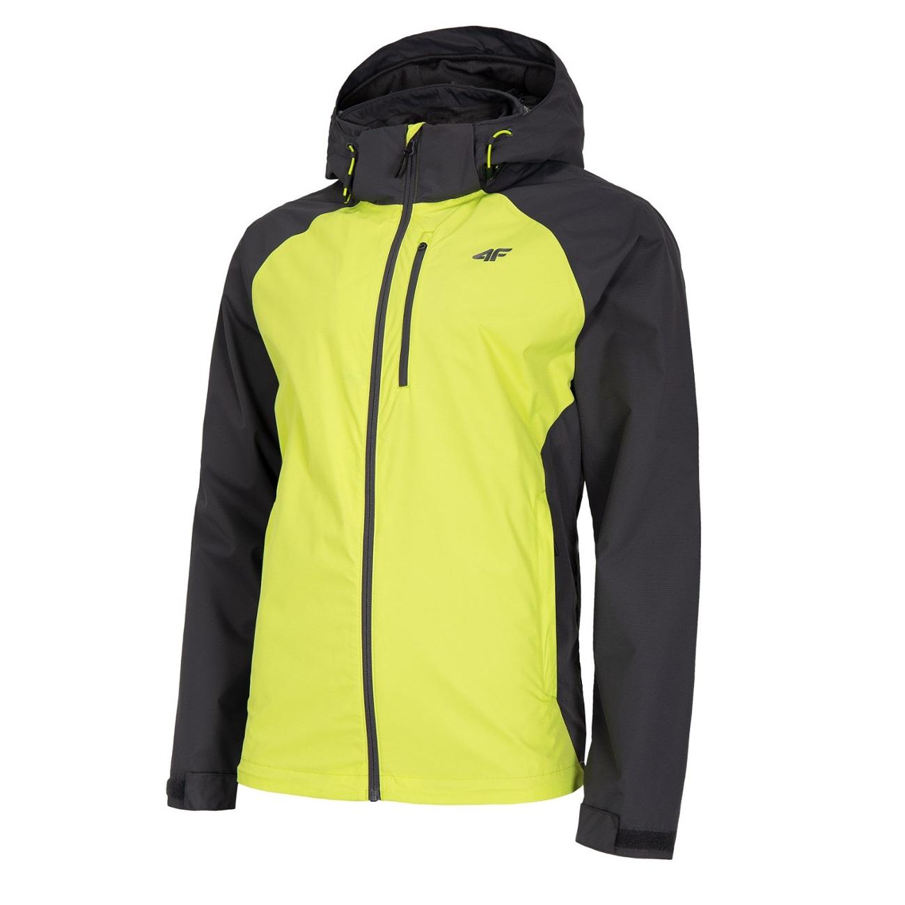 Clothing -  4f Men Urban Jacket KUM002