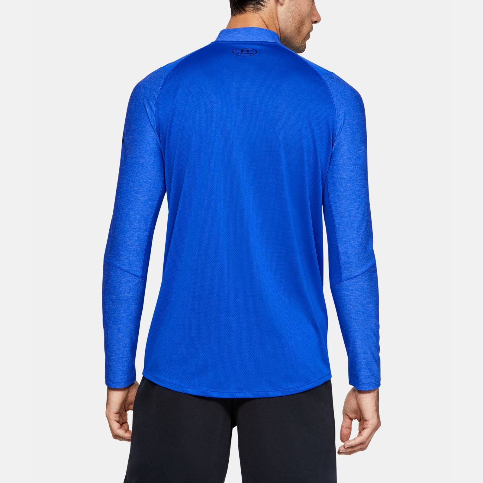 Clothing -  under armour MK-1 1/4 Zip 6430