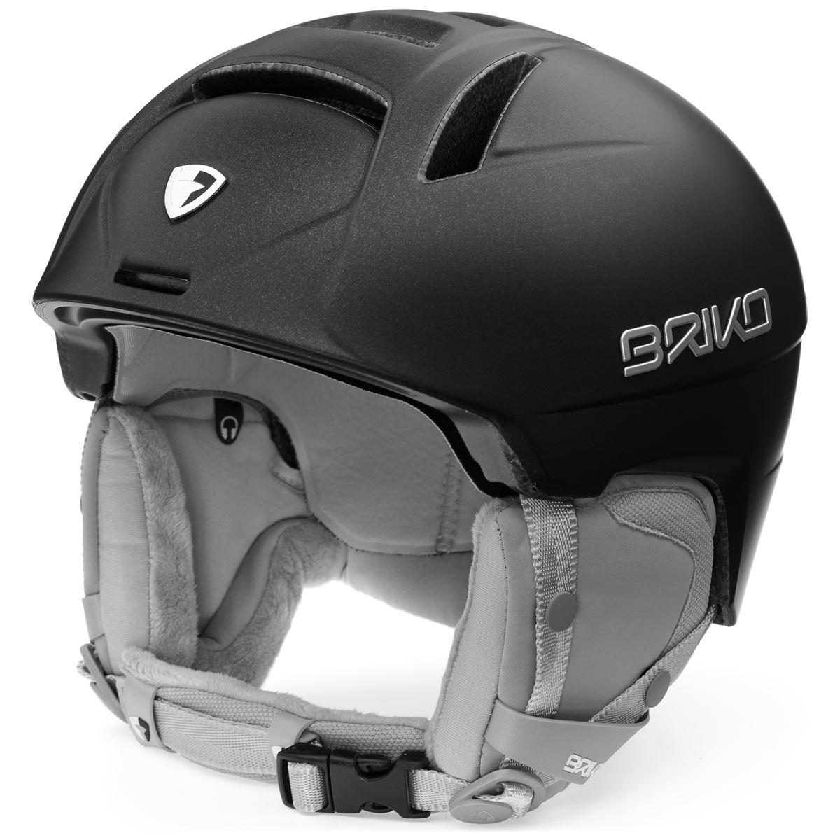 Snowboard Helmet -  briko PERLA