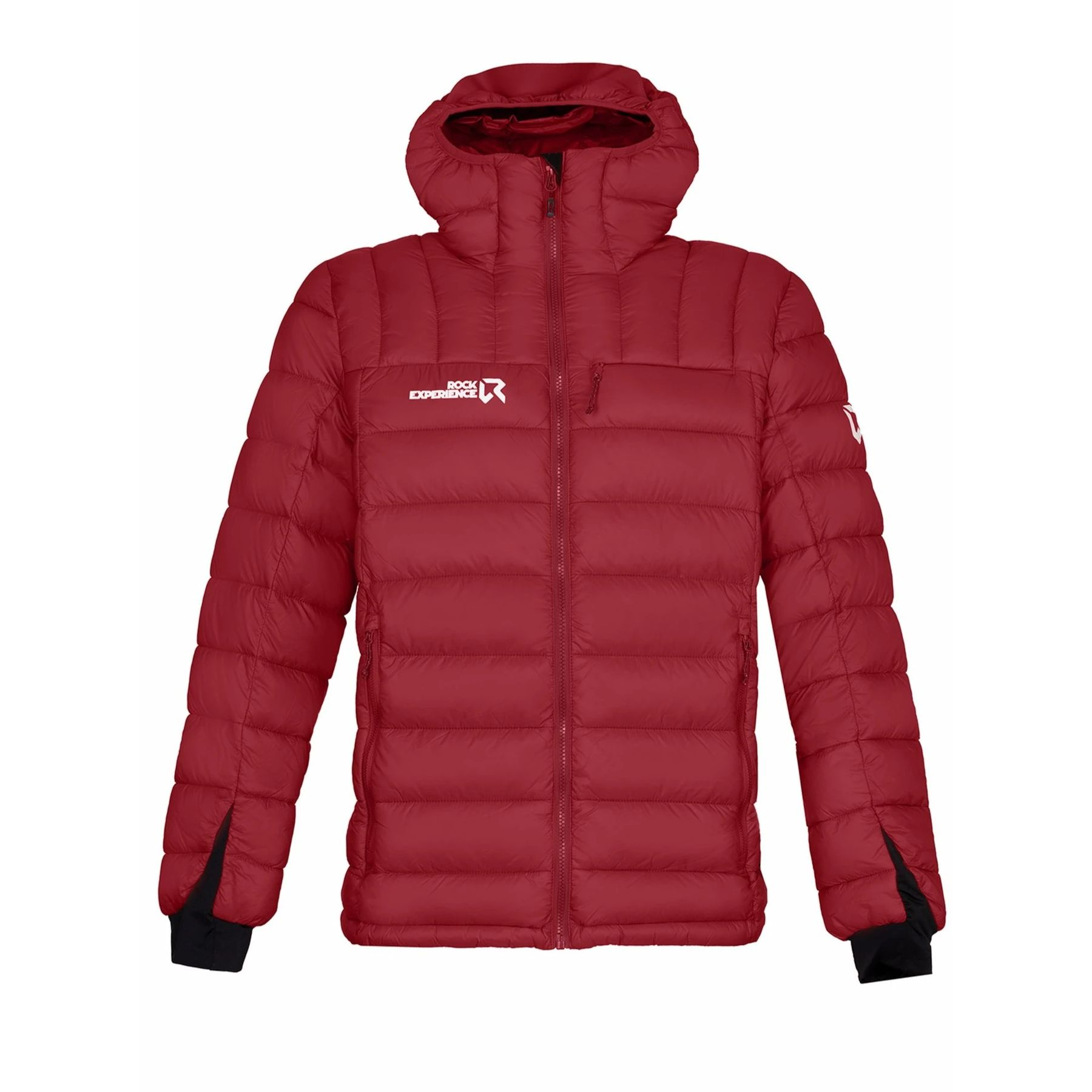 Clothing -  rock experience Cosmic Eco-Sustainable Padded Jacket