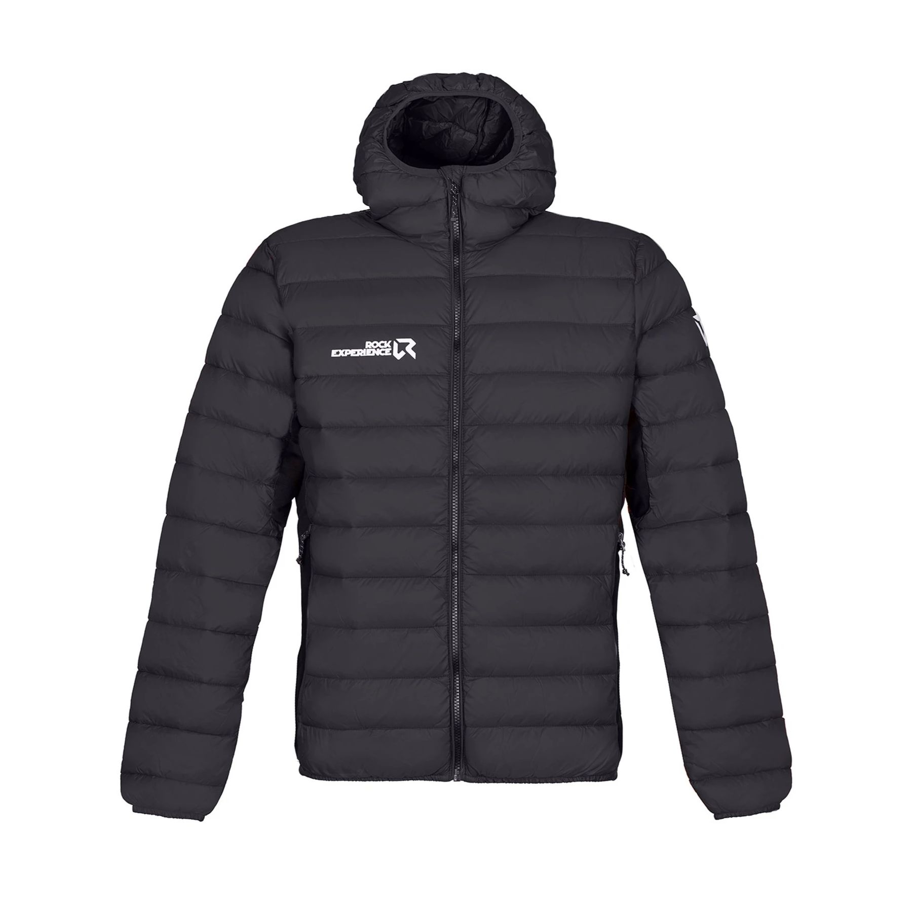 Clothing -  rock experience Fortune Hybrid Down Jacket