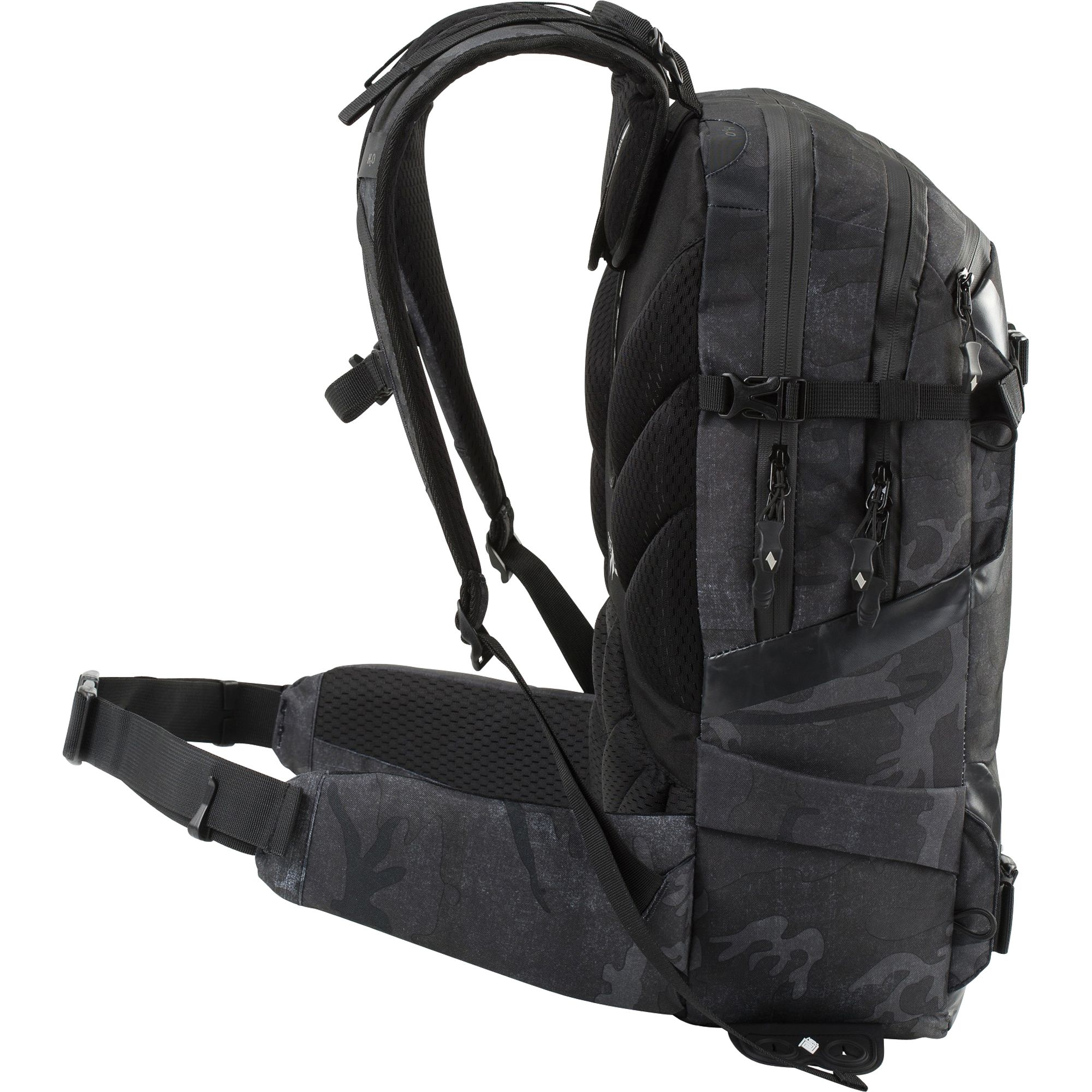Bagpacks -  nitro Slash 25 Pro