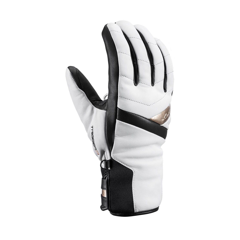 Ski & Snow Gloves -  leki SNOWFOX 3D ELITE LADY
