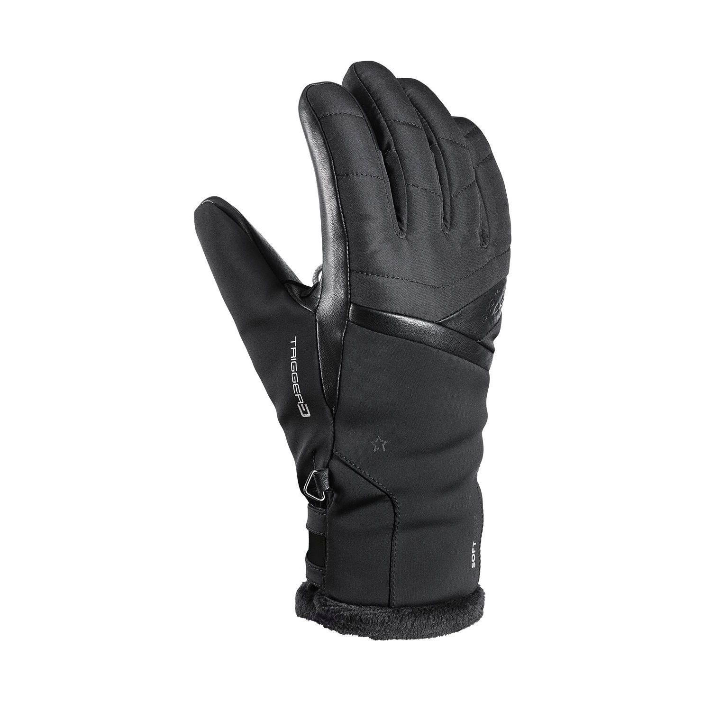 Ski & Snow Gloves -  leki SNOWFOX 3D LADY