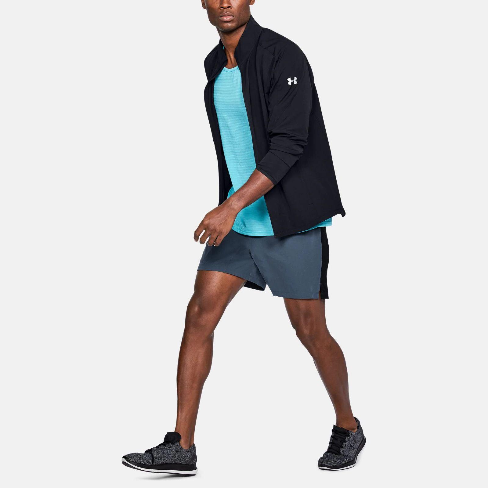Escultor analogía Sabio  Jackets & Vests | Clothing | Under armour UA Storm Launch Jacket 5199 |  Fitness