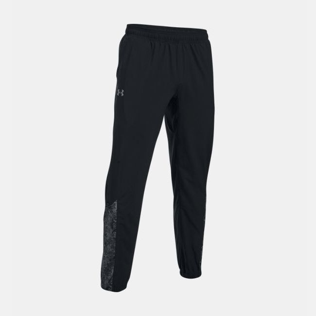 Clothing -  under armour UA Storm Run Printed Trousers 9753