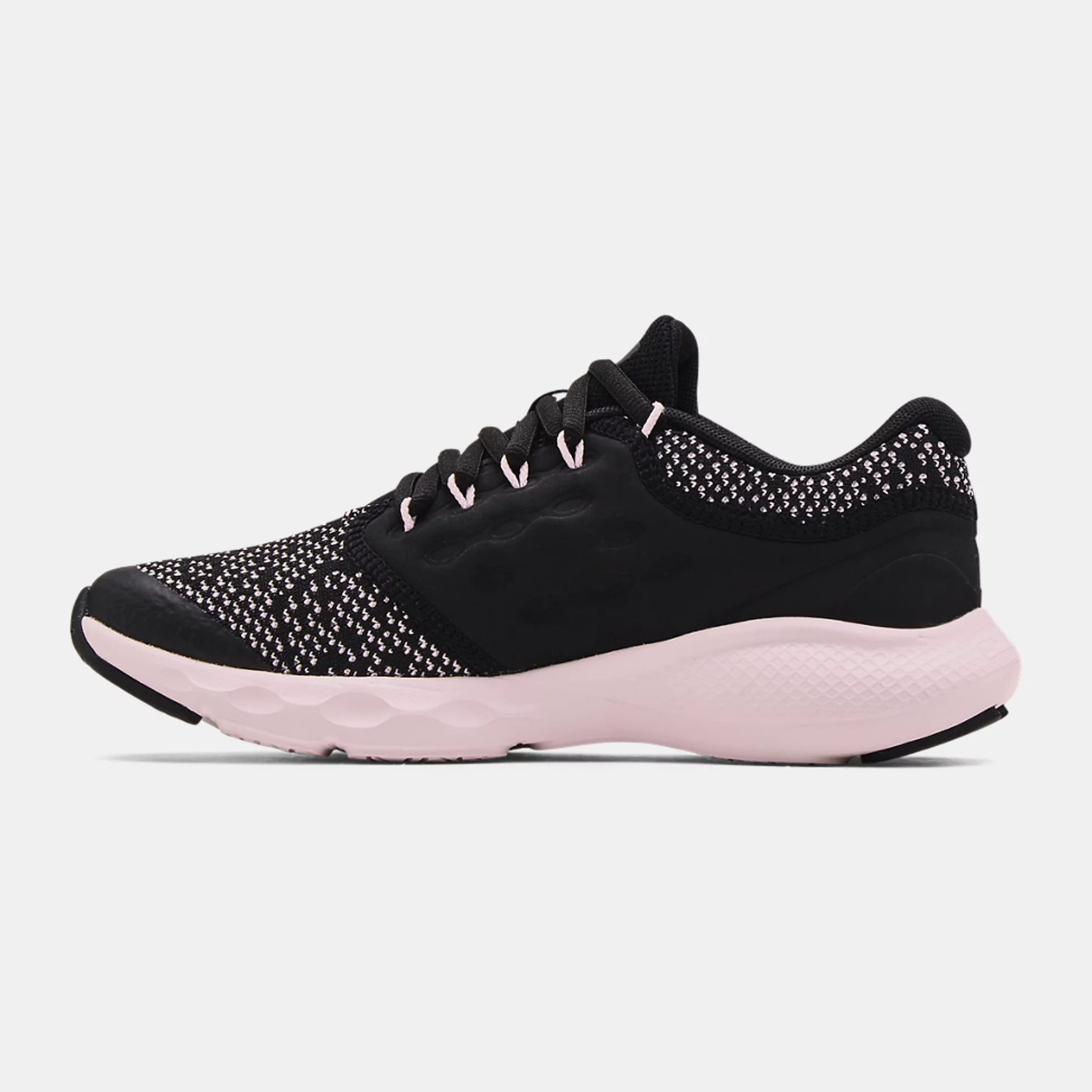 Shoes -  under armour Girls Grade School UA Charged Vantage Knit