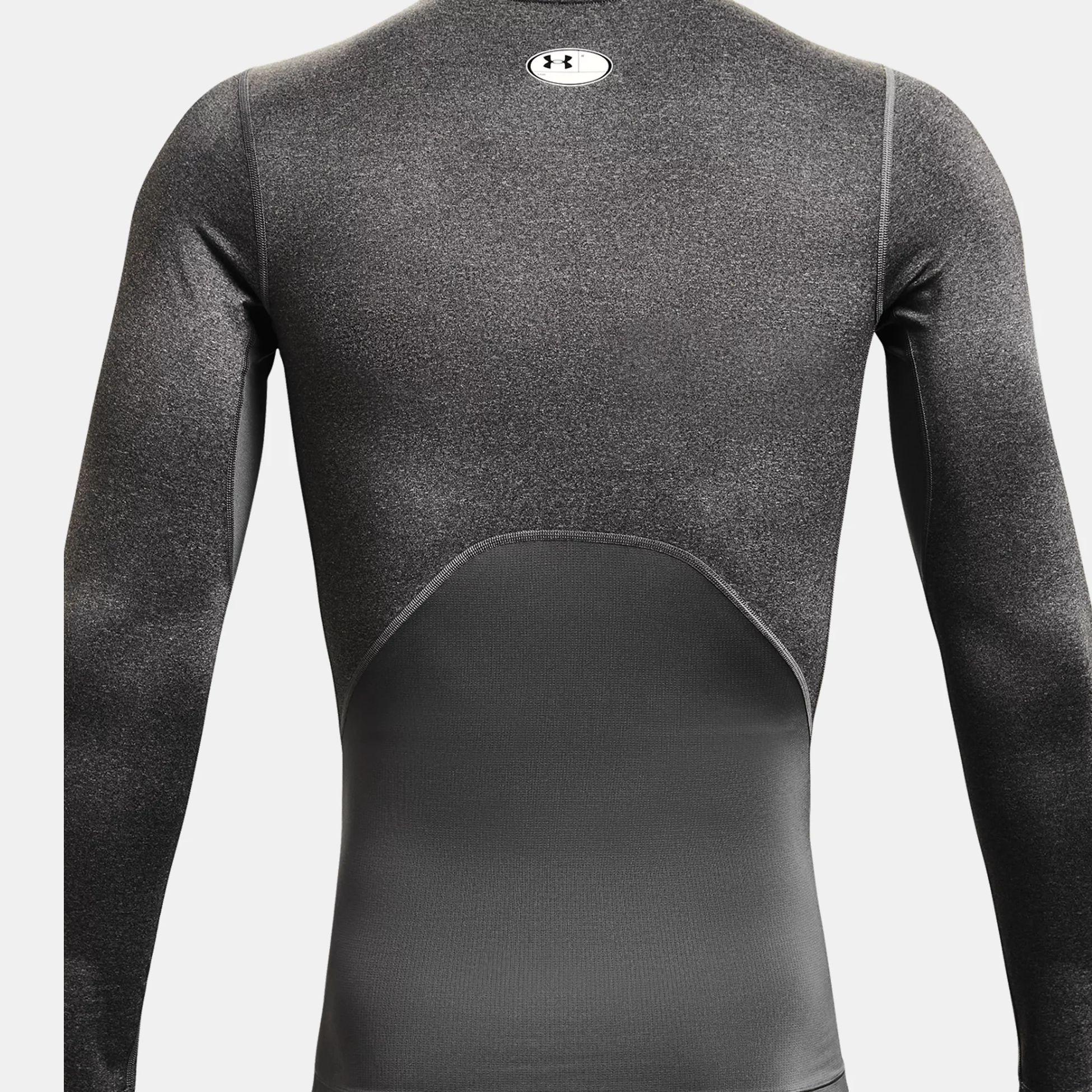Clothing -  under armour HeatGear Armour Long Sleeve