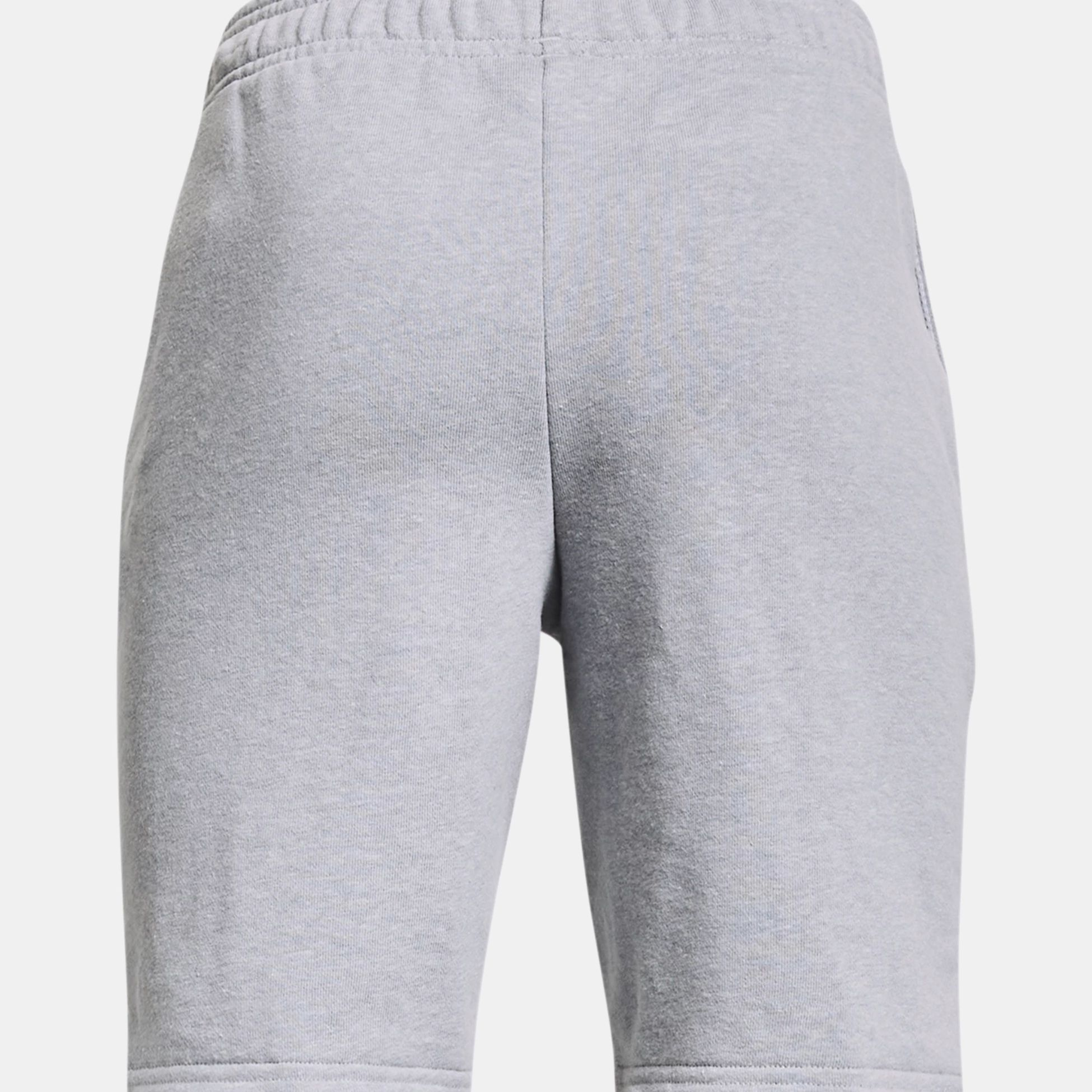 Clothing -  under armour Rival Terry Big Logo Shorts