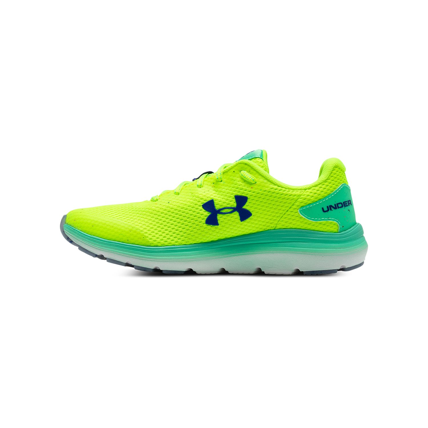 Shoes -  under armour Surge 2 Splash 4093