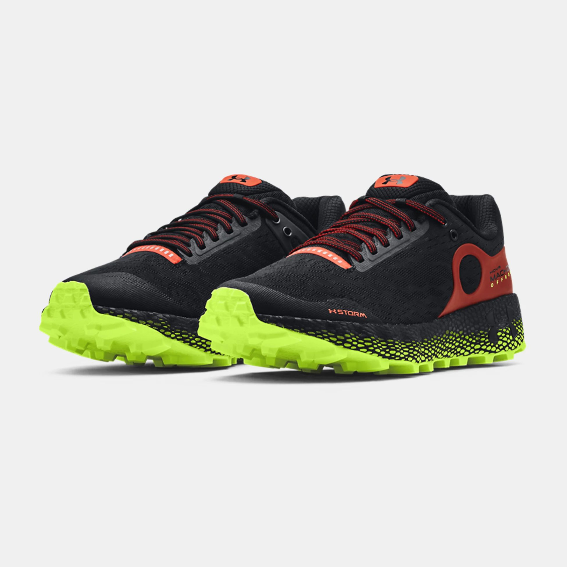 Shoes -  under armour UA HOVR Machina Off Road Running Shoes