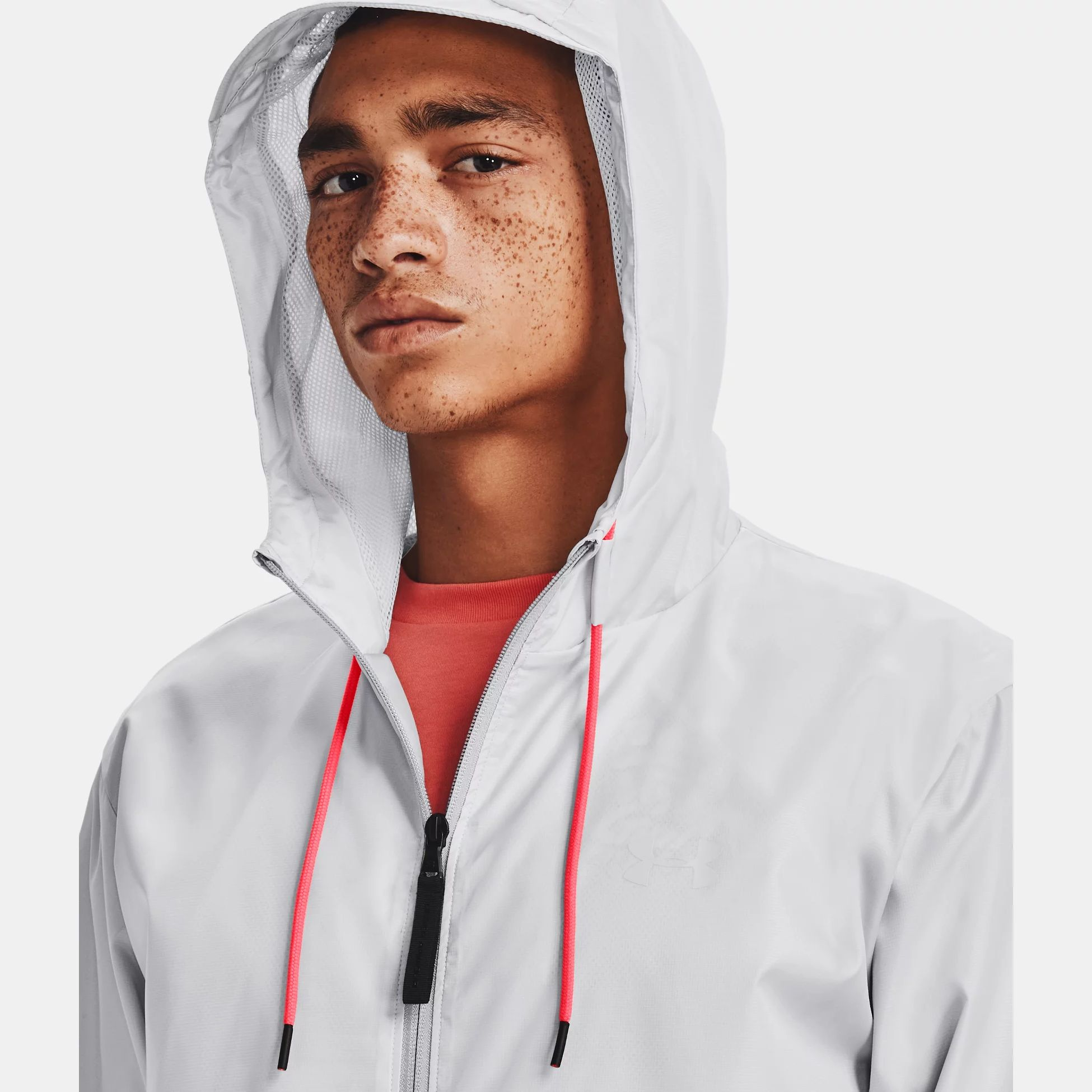 Clothing -  under armour UA Legacy Windbreaker Jacket 5405