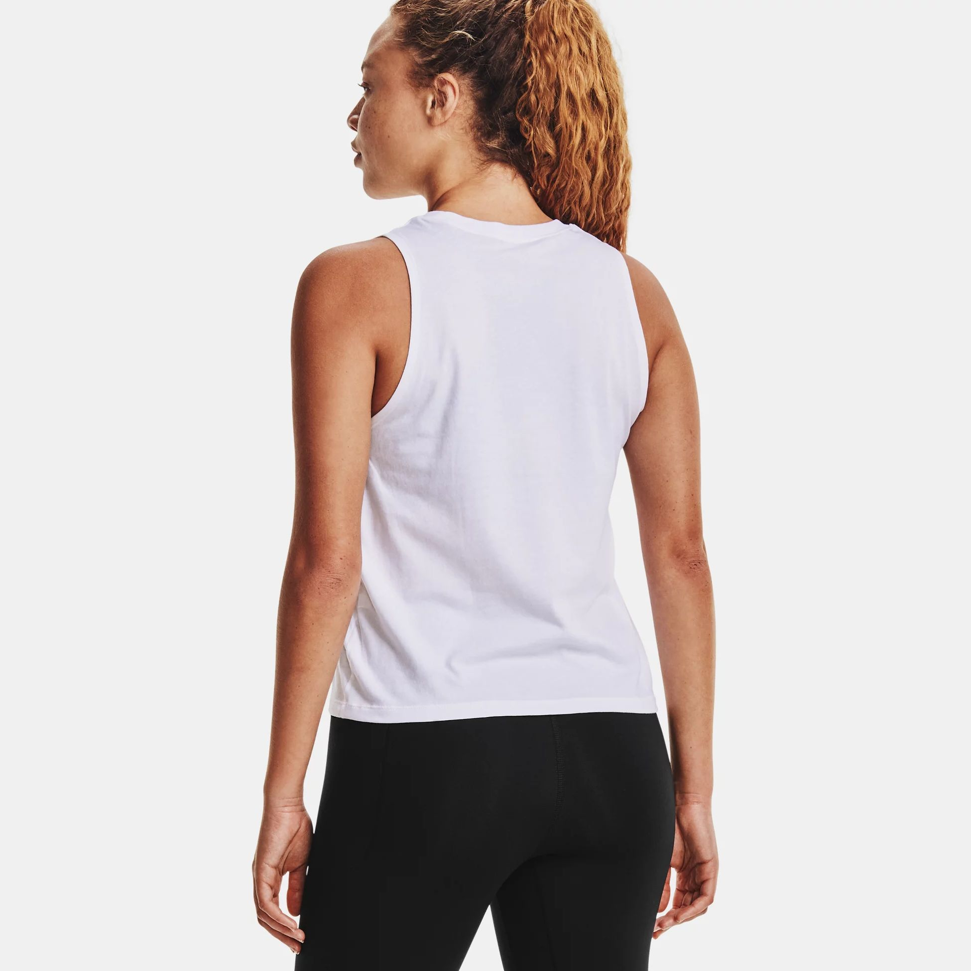 Clothing -  under armour UA Repeat Muscle Tank 0836
