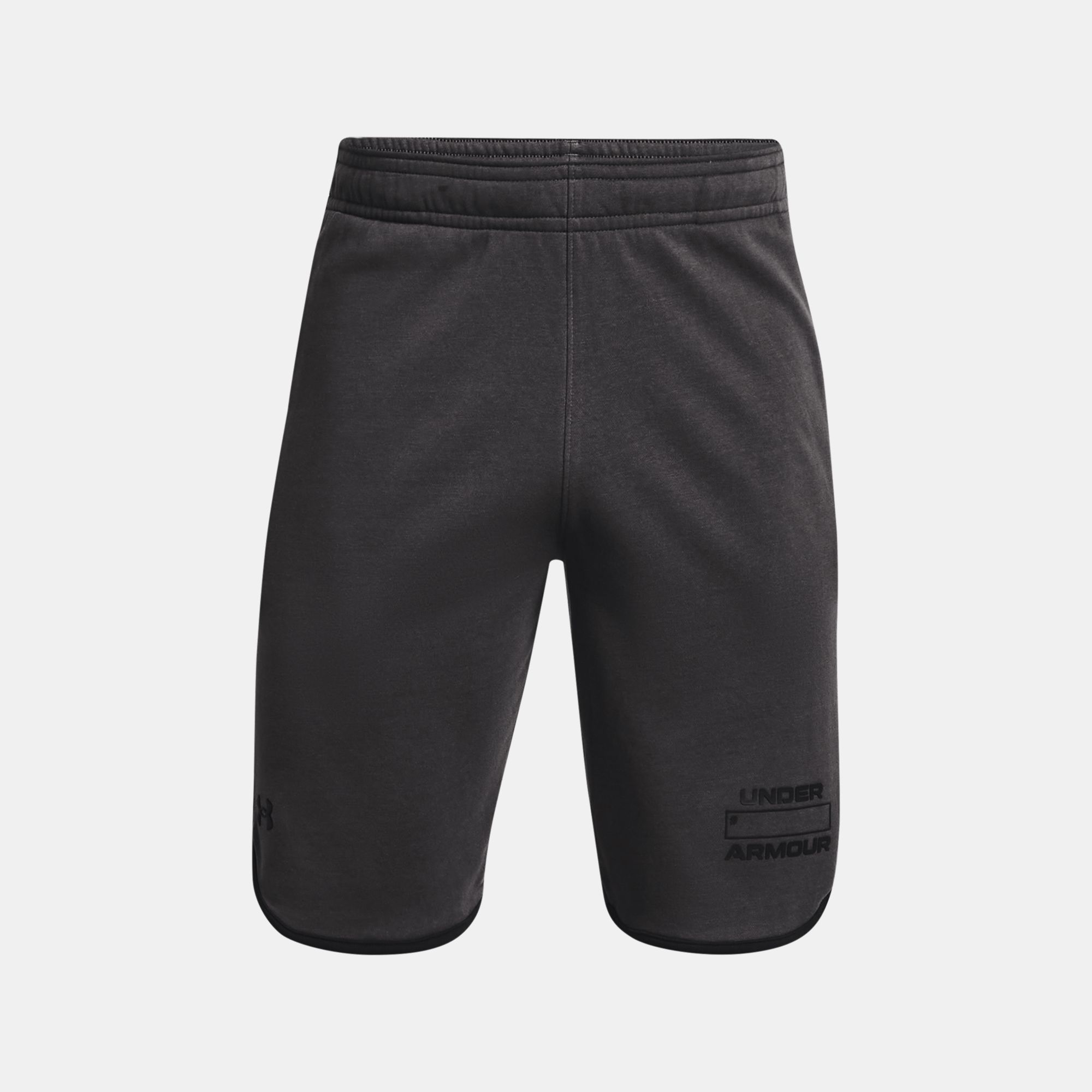 Clothing -  under armour UA Rival Terry Number Shorts