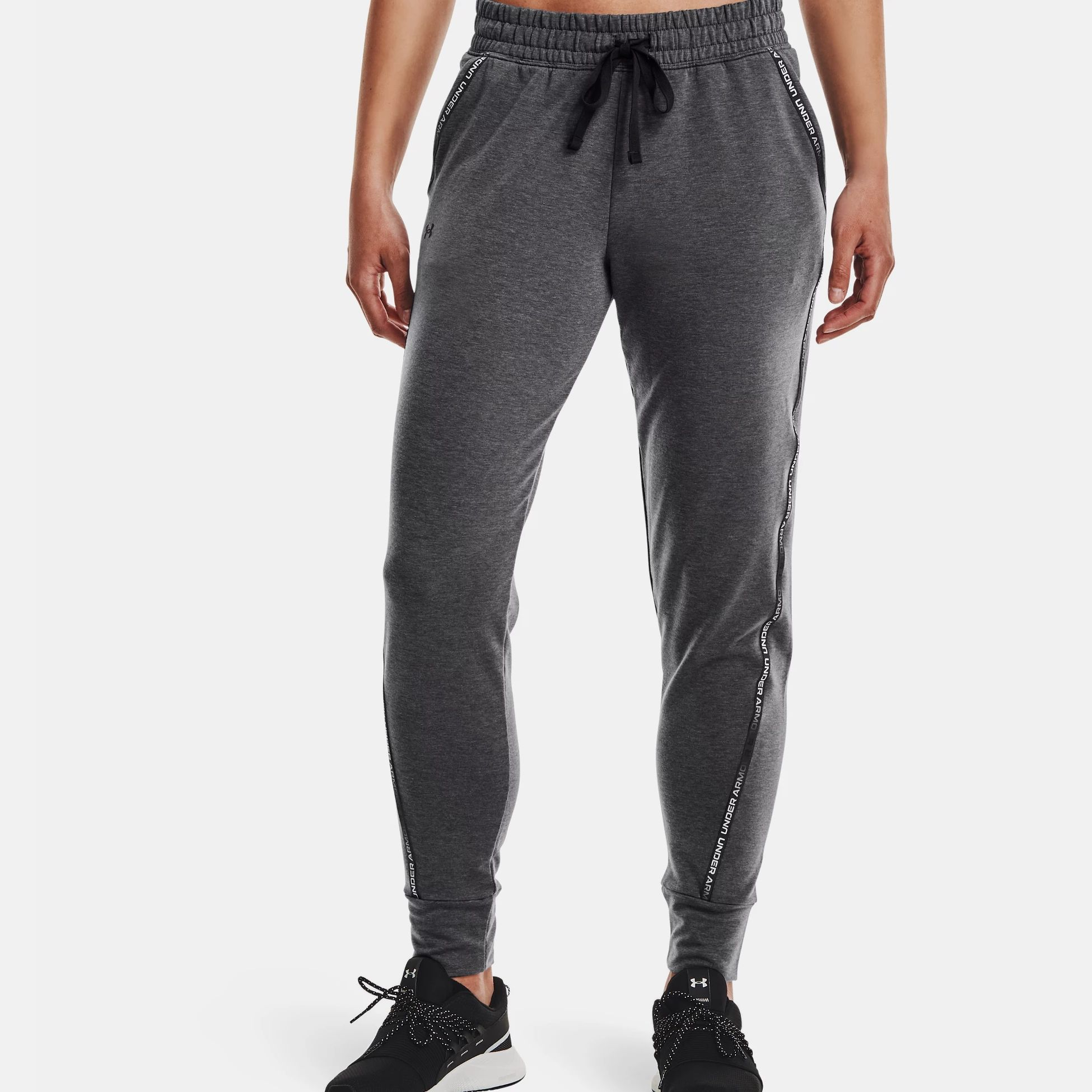 Clothing -  under armour UA Rival Terry Taped Pants 1095