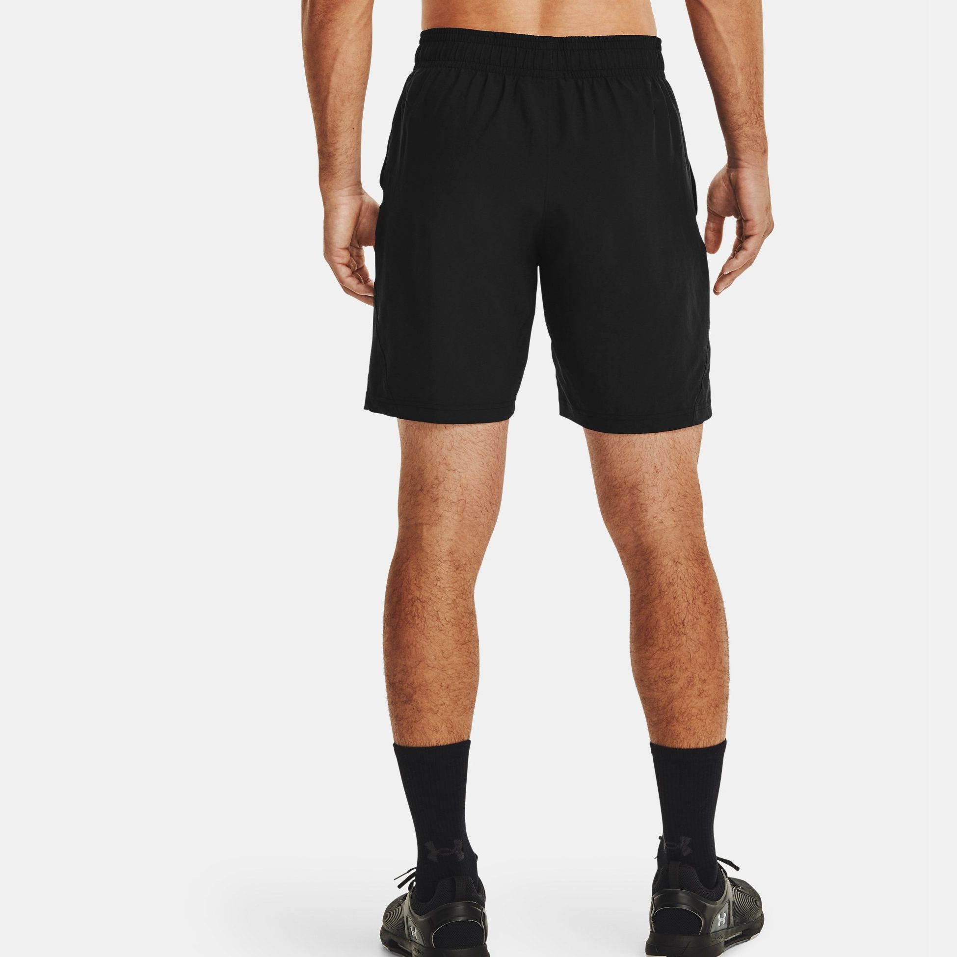 Clothing -  under armour UA Woven Graphic Wordmark Shorts 1433