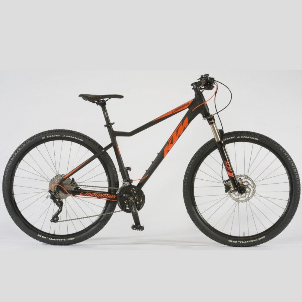 mountain bike ktm l mountain 29 bike. Black Bedroom Furniture Sets. Home Design Ideas