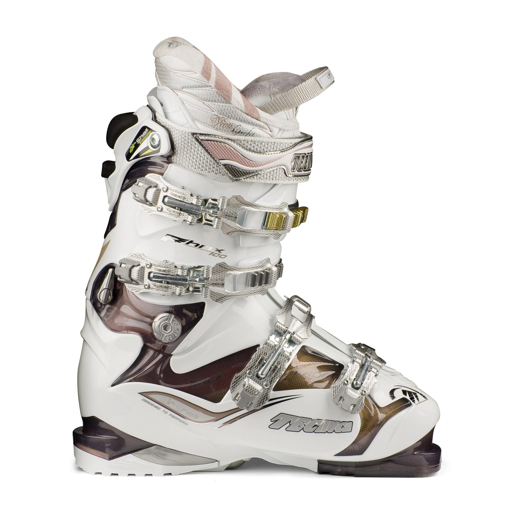 6e20cd3c61a Ski Boots - tecnica Viva Phoenix 100 Air Shell   ski