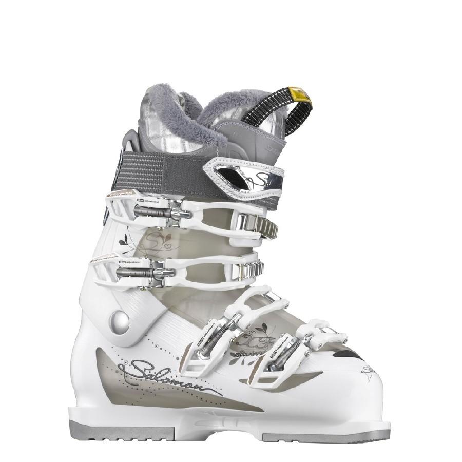 Femme Cruise Salomon Divine chaussure Ski Chaussure BrhQsdxtC