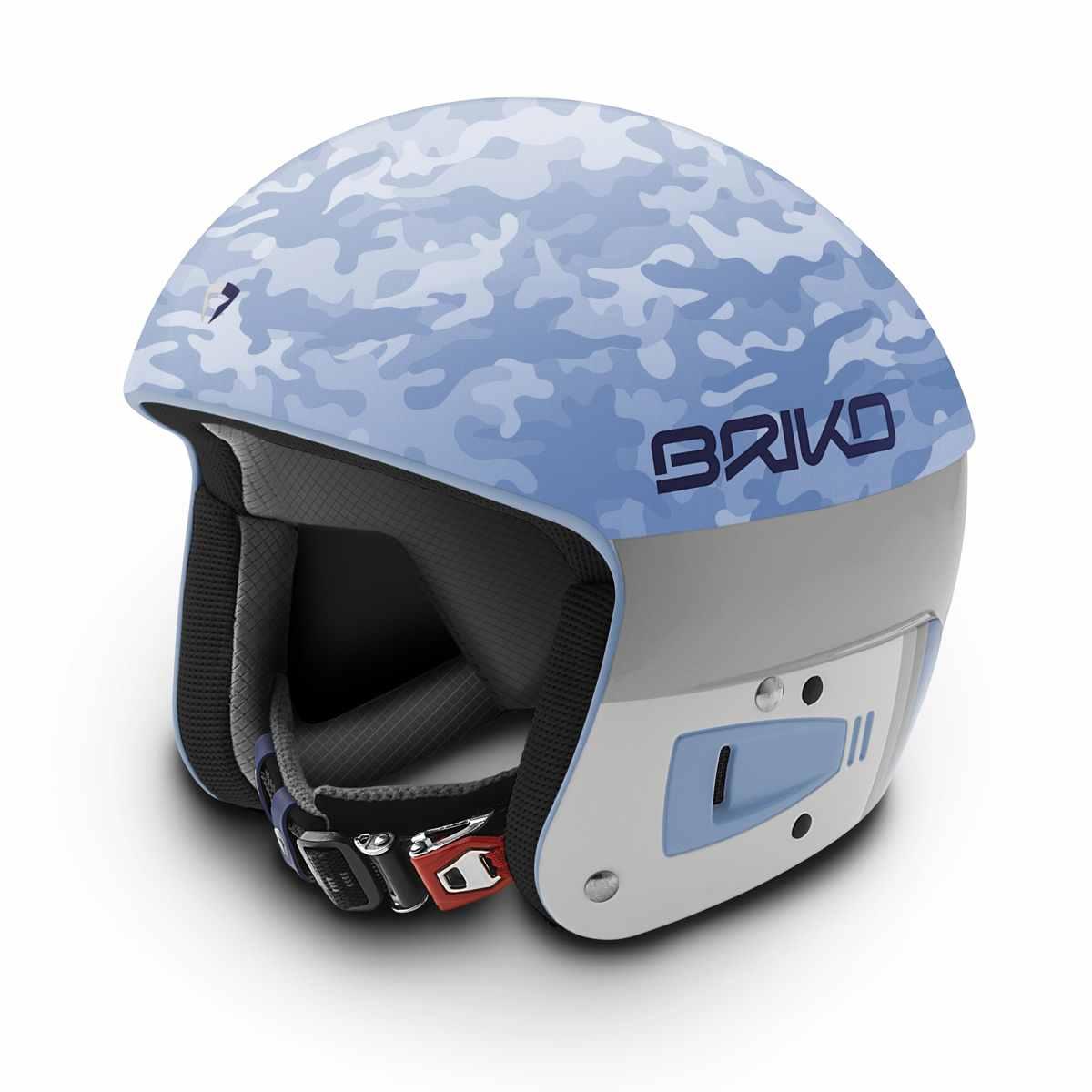 Ski   Snow Helmet - briko VULCANO FIS 6.8 JR  c90c4f46d07