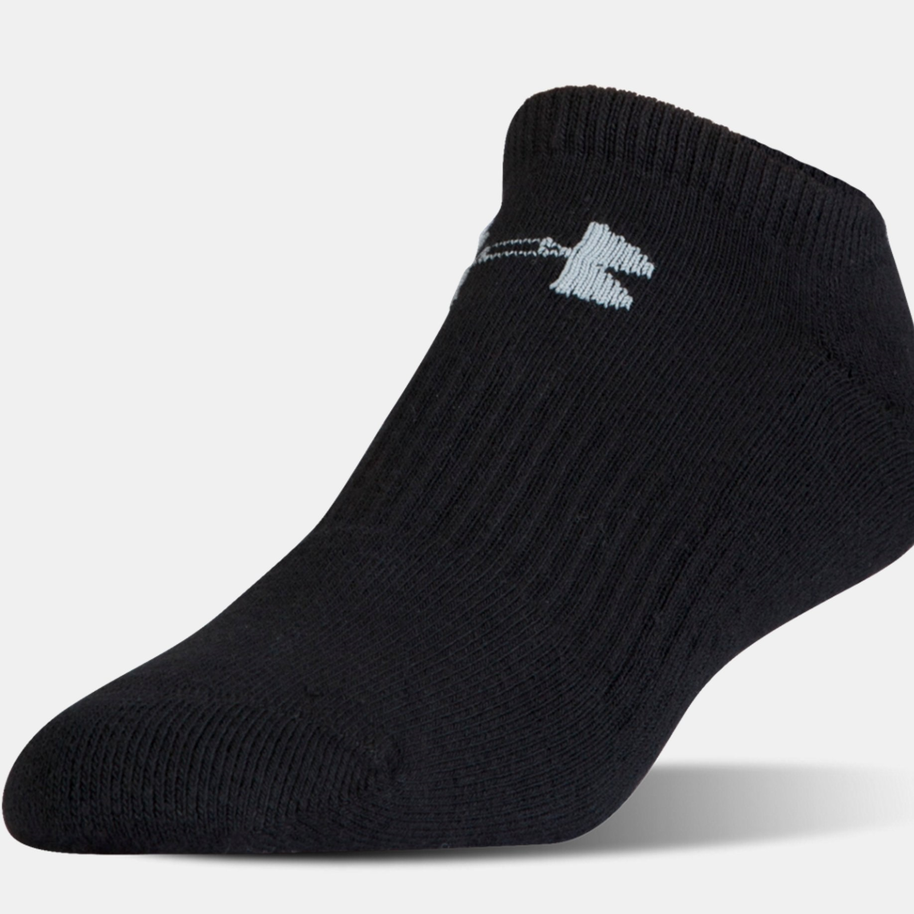 583ff6577c3 Accessories - under armour 2.0 No Show 6-Pack Socks