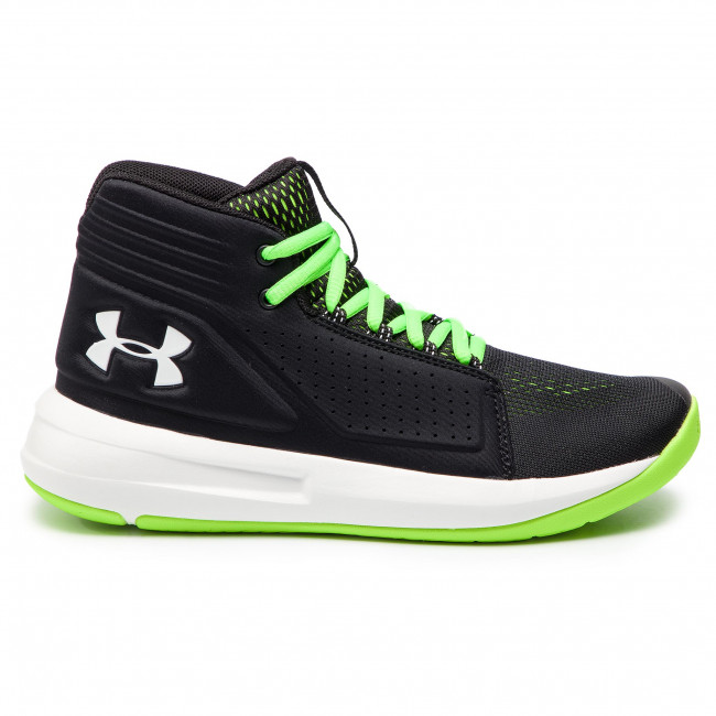 Under armour BGS Torch Mid 0428