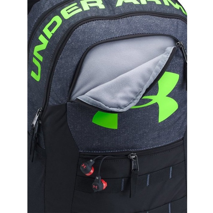 0d3b7ac9dc Bags | Under armour Big Logo 5.0 Backpack 0296 | Fitness