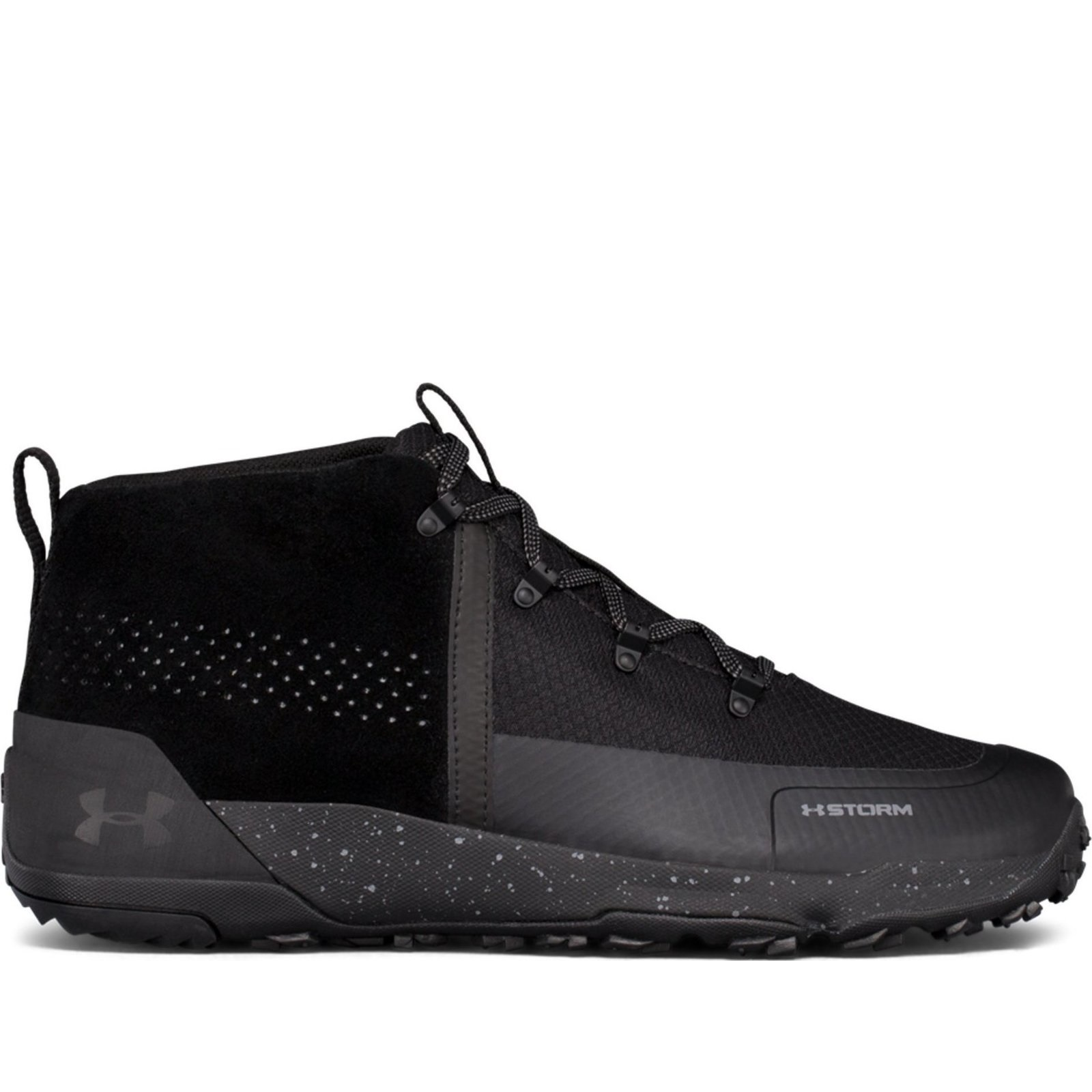 Sano Refinería Pío  Boots | Shoes | Under armour Burnt River 2.0 Mid Hiking Boots 9197 | Fitness
