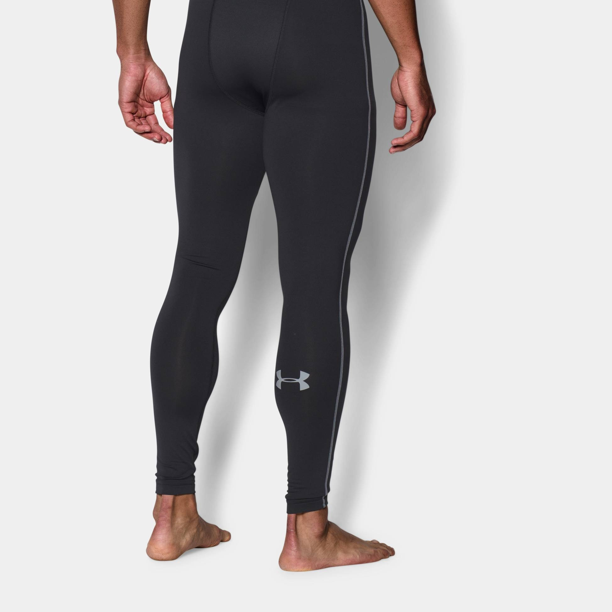 Clothing -  under armour Cold Gear Armour Comp. Leggi