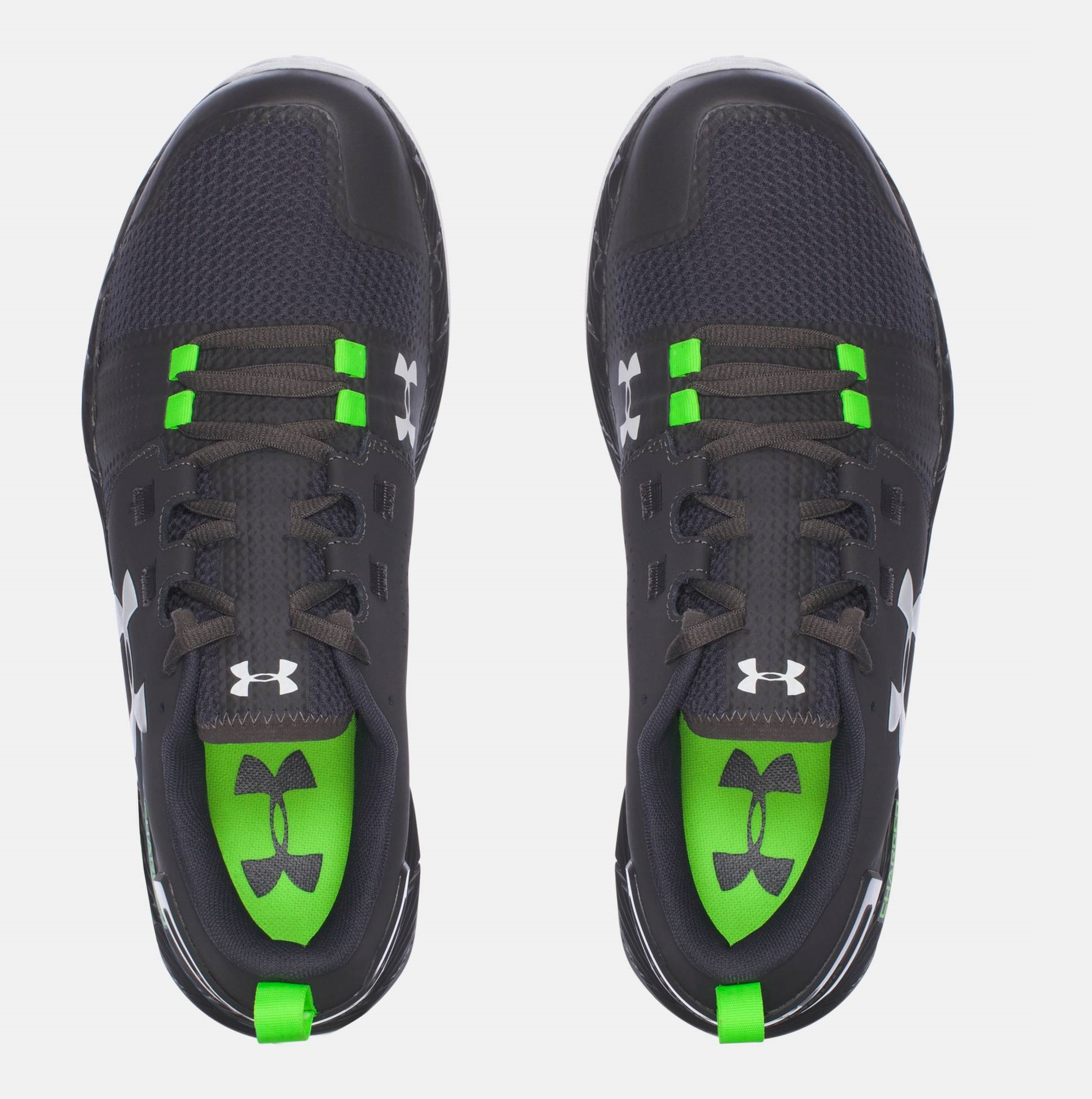 Shoes   Under armour Commit TR   Fitness