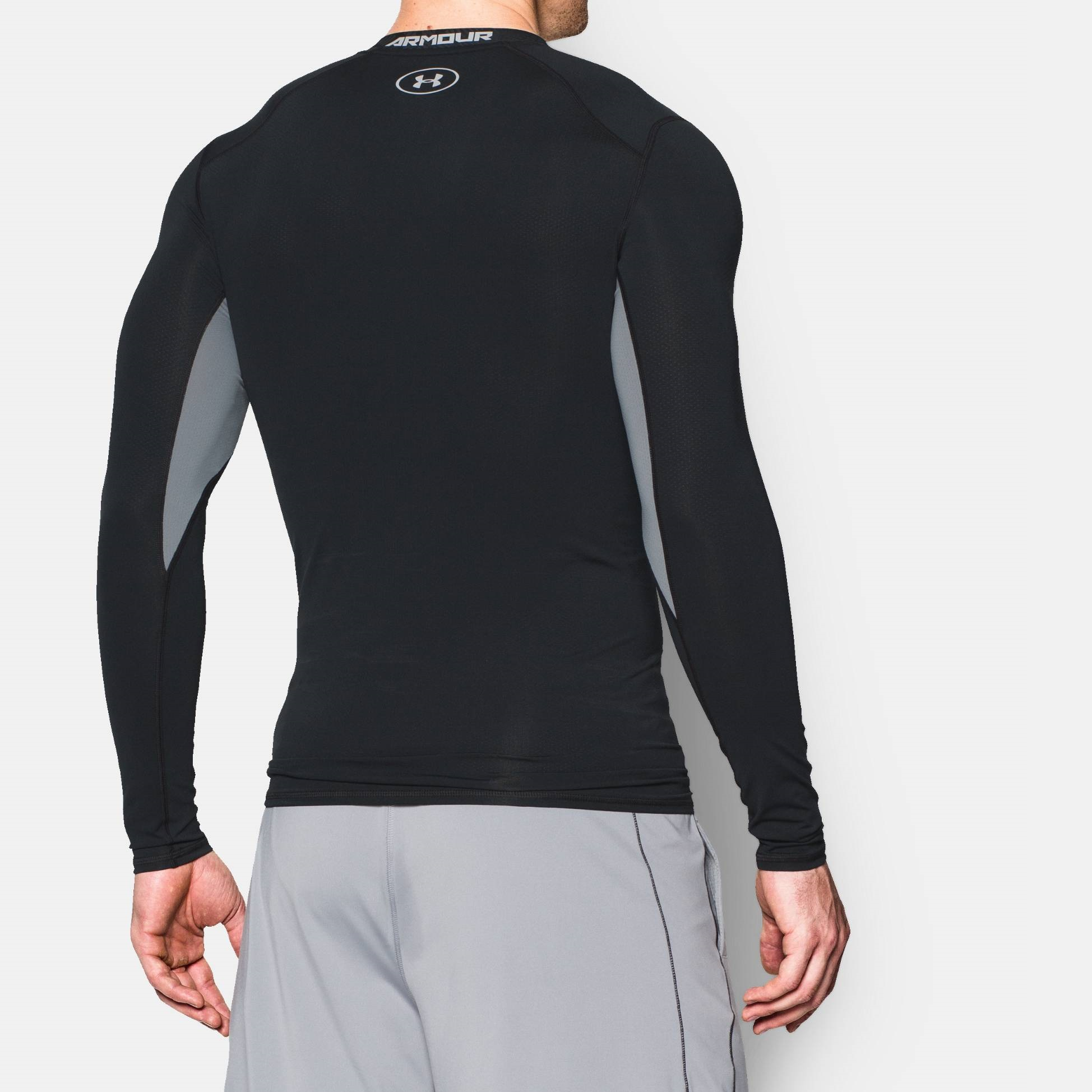 Clothing Under Armour Coolswitch Compression Shirt Fitness
