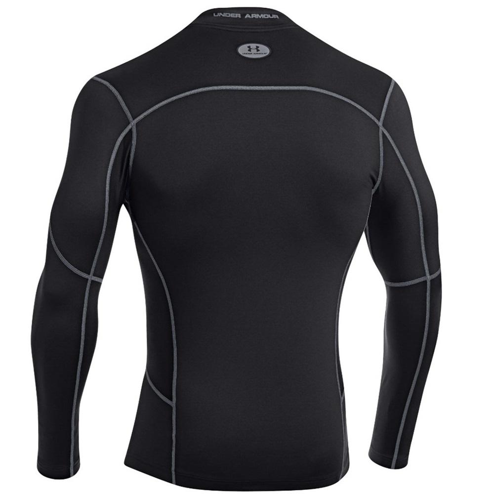 Clothing -  under armour Evo CG Compression Mock 8949