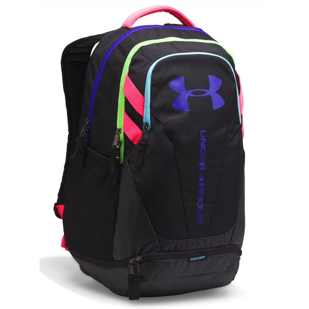5a788816f9 Bags - under armour Hustle 3.0 Backpack | Fitness