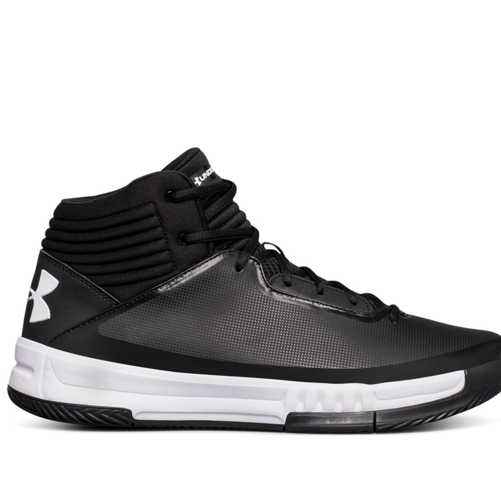 Basketball   Shoes   Under armour