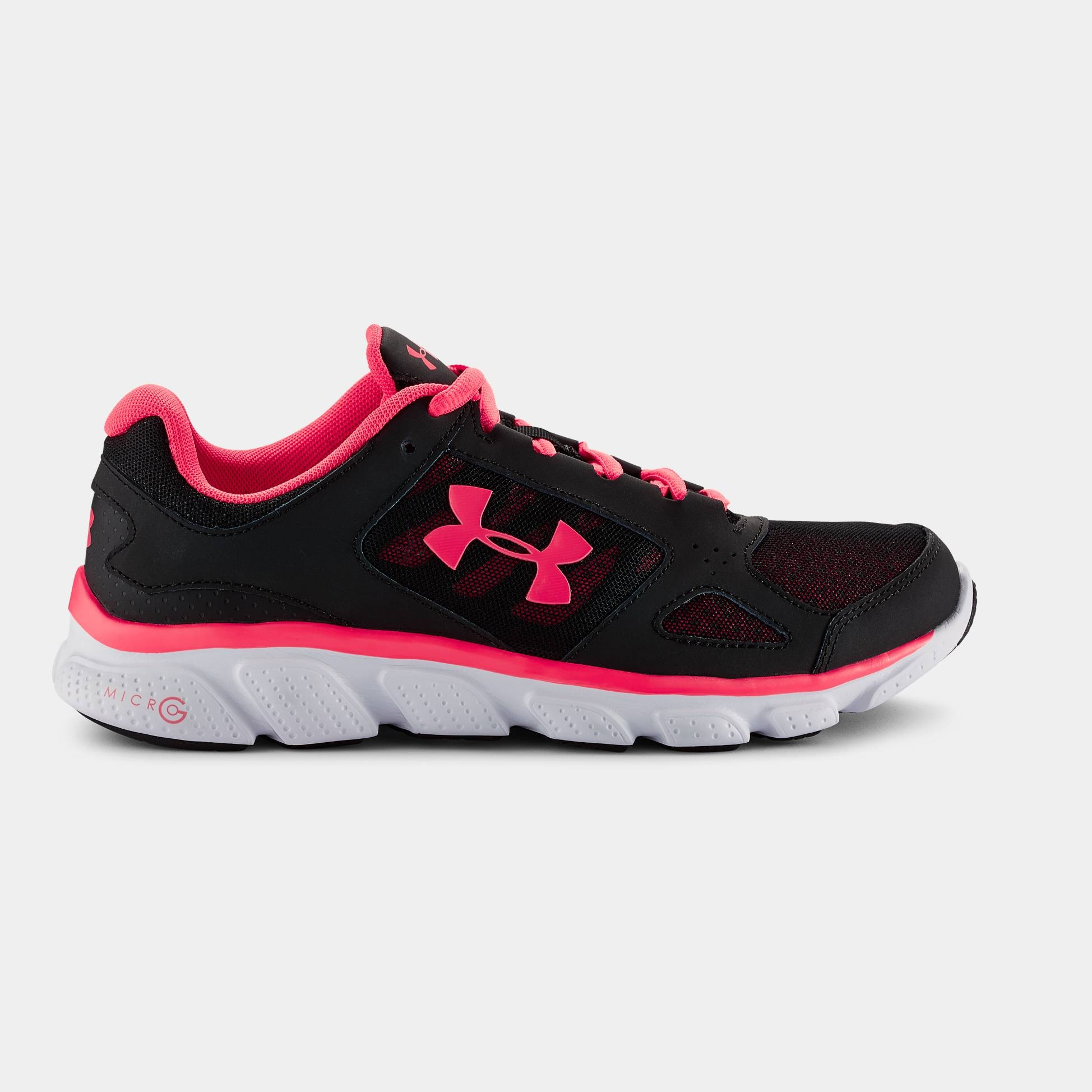 Shoes - under armour Micro G Assert V  837084ab143