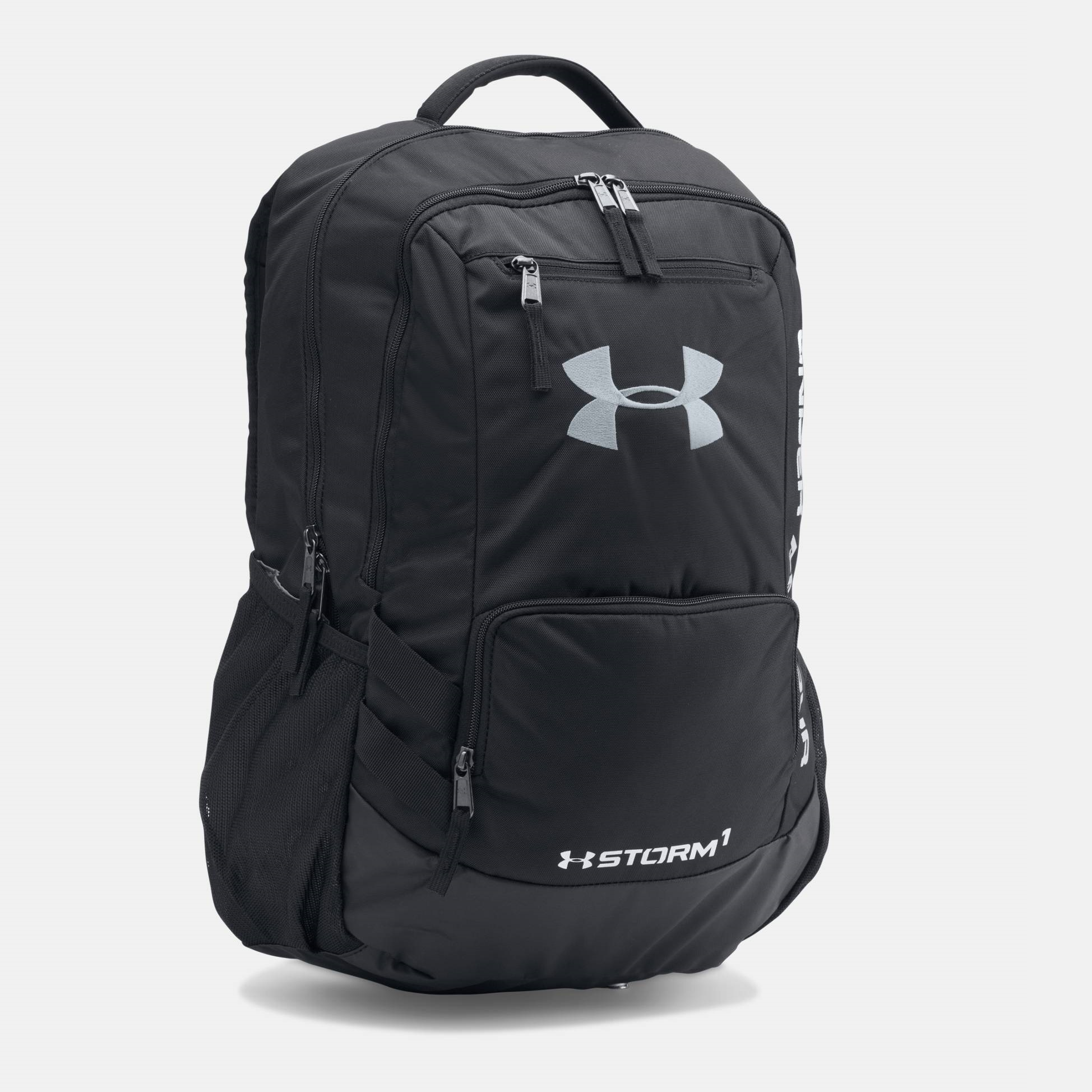 66732bfa4b3b Accessories - under armour Storm Hustle II Backpack