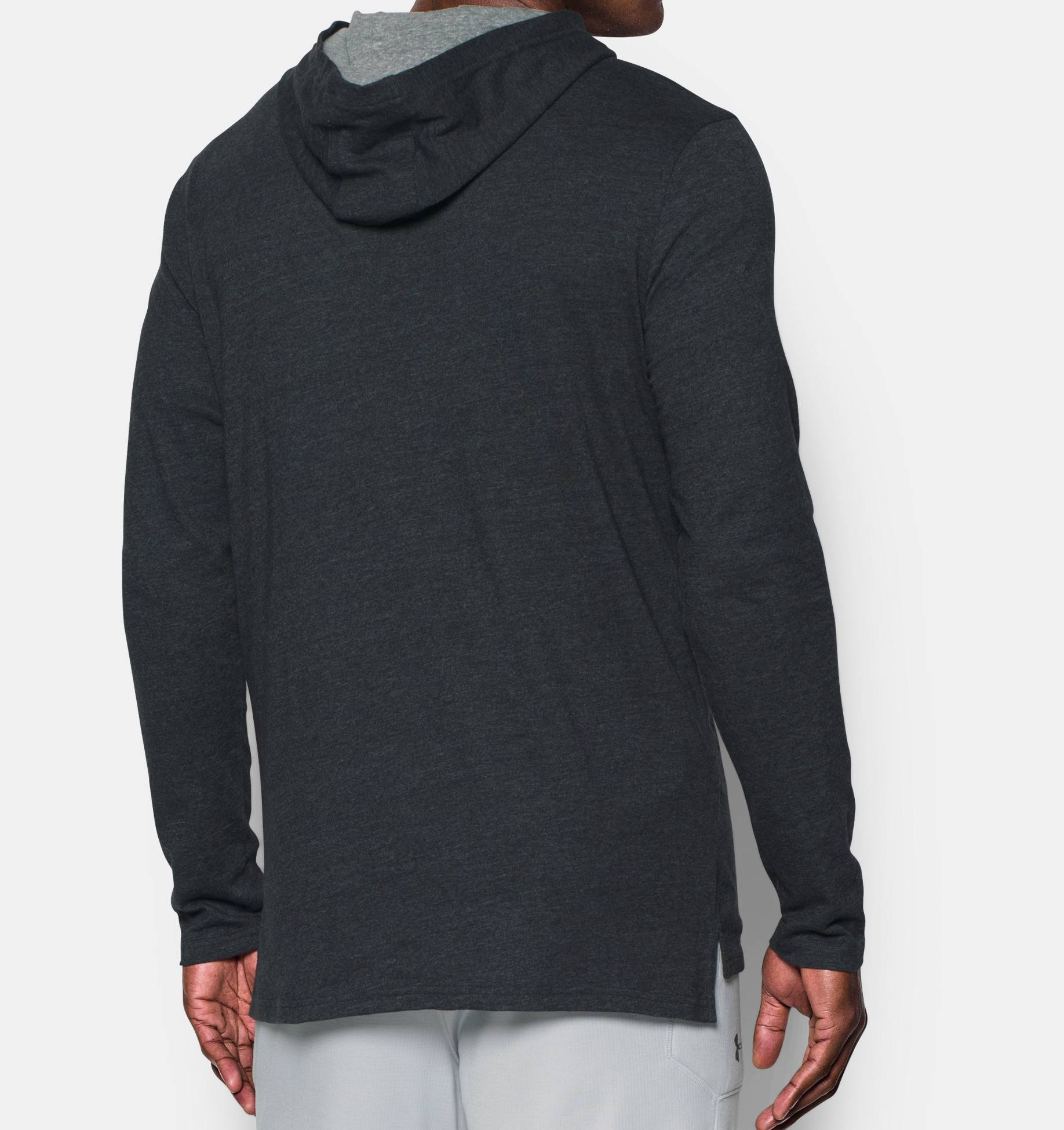 Clothing | Under armour Tri-Blend Hoodie | Fitness